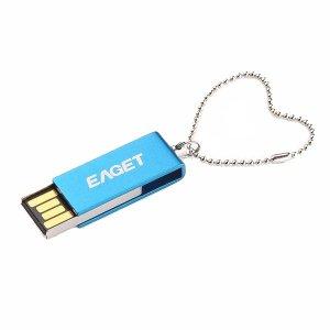 Memoria USB Eaget U5 USB2.0 8GB