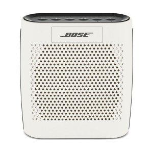 Parlante Bluetooth Bose SoundLink Color - Blanco