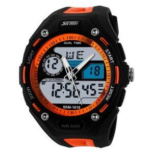 Reloj SKMEI 1015 Analógico Digital para hombres multifuncional