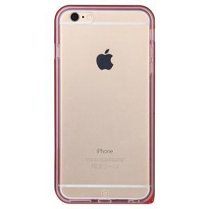 Funda protectora BASEUS iPhone 6 Plus Metal +TPU de 5.5 pulgadas