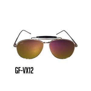 GAFAS VIROX GF-VX12 NARANJA UNISEX