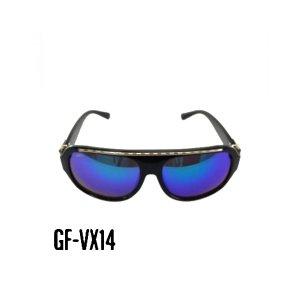GAFAS VIROX GF-VX14 VERDE AZUL HOMBRE