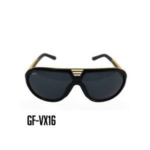 GAFAS VIROX GF-VX16 NEGRO HOMBRE