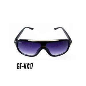 GAFAS VIROX GF-VX17 NEGRO HOMBRE
