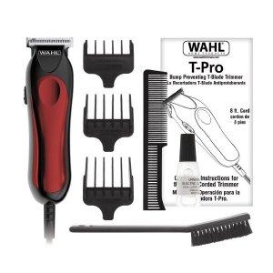 Kit de cortadora T-Pro Wahl 9307-300