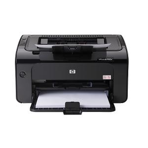 HP LaserJet Pro P1102w Impresor inalámbrico monochrome