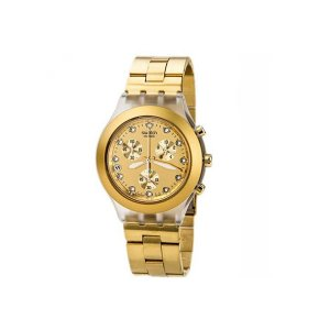 Reloj Swatch SVCK4032G Full - Blooded