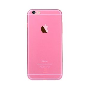 Funda protectora BASEUS iPhone 6/6s Plus Antireflejo